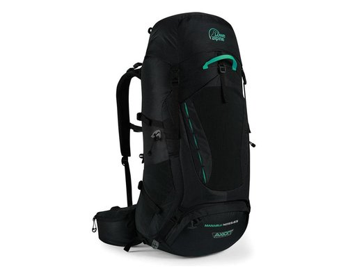 Lowe Alpine 20! Manaslu ND 55-65 backpack