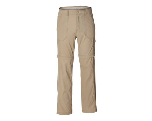 Royal Robbins Bug Barrier Traveler Zip N Go Pant men