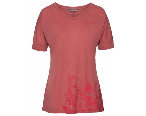 Vaude Skomer V-Neck Shirt women