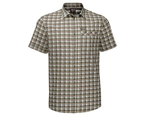 Jack Wolfskin Jack Wolfskin Napo River Shirt men
