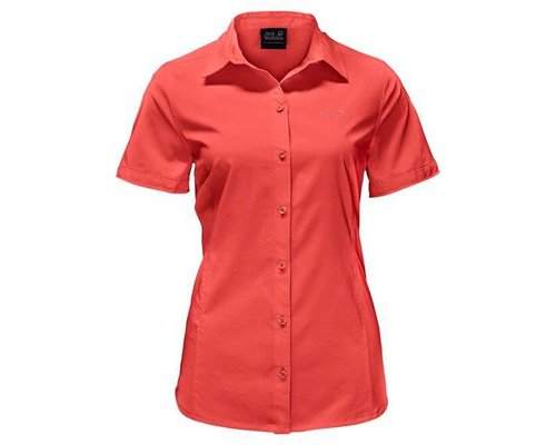 Jack Wolfskin Sonora Shirt women