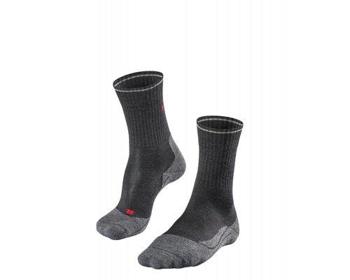 Falke TK2 Wool Silk Dames Trekking Sokken