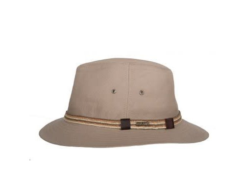 Hatland Stafford Lightweight Hat