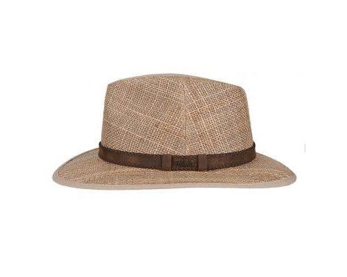 Hatland Trebloc Seagrass Hat