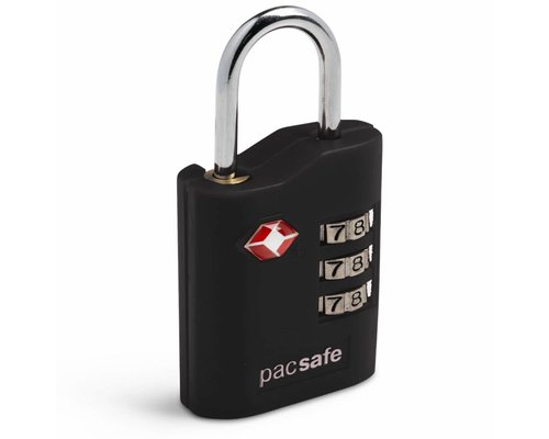 Pacsafe Prosafe 700 black