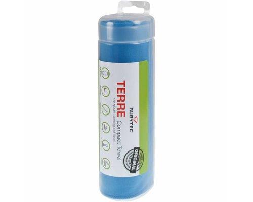 Rubytec Terre compact towel