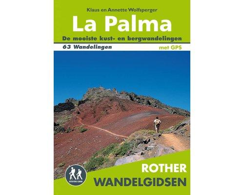Rother Wandelgids La Palma