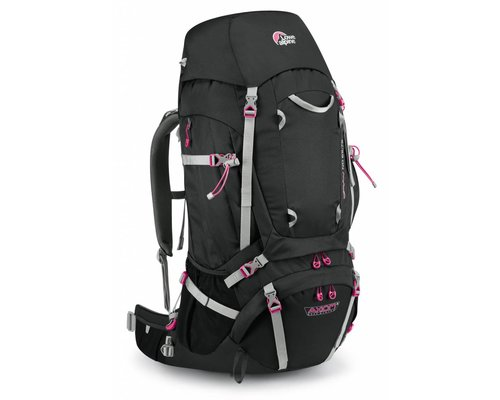 Lowe Alpine Diran ND 65:75 backpack