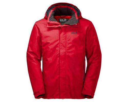 Jack Wolfskin Northern Edge Jacket men