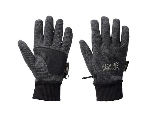 Jack Wolfskin Jack Wolfskin Stormlock Knit Glove men