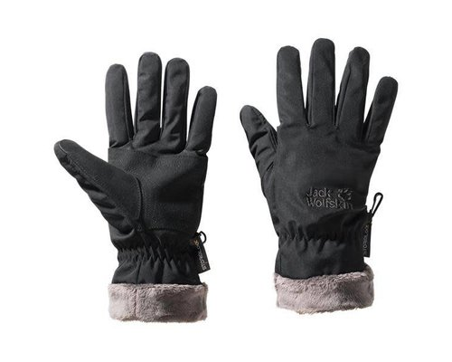 Jack Wolfskin Jack Wolfskin Stormlock Highloft Glove women