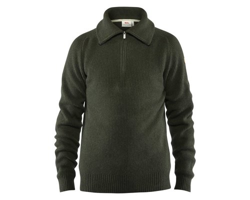 Fjallraven Greenland Re-Wool Sweater men