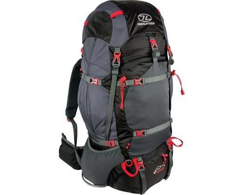 Highlander Outdoor Ben Nevis 65 backpack