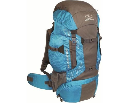 Highlander Outdoor Discovery 65L backpack