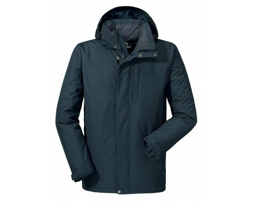 Schöffel Belfast2 Insulated Jacket men