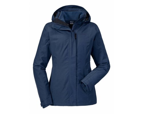 Schöffel Tignes 3in1 Jacket women