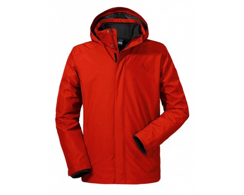 Schöffel Turin 3in1 Jacket men