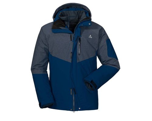 Schöffel Keylong 3in1 Jacket men