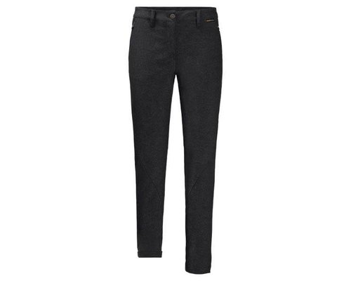 Jack Wolfskin Winter Travel Pants women