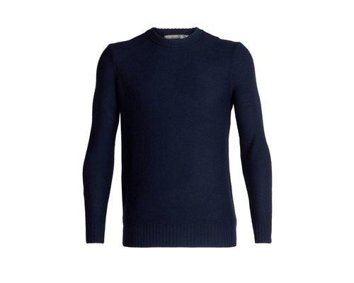 Icebreaker Waypoint Crewe Sweater men
