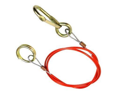 Breekkabel + ring