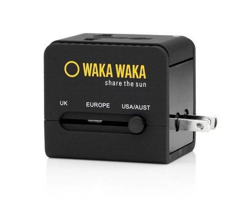WakaWaka Wakawaka World Charger