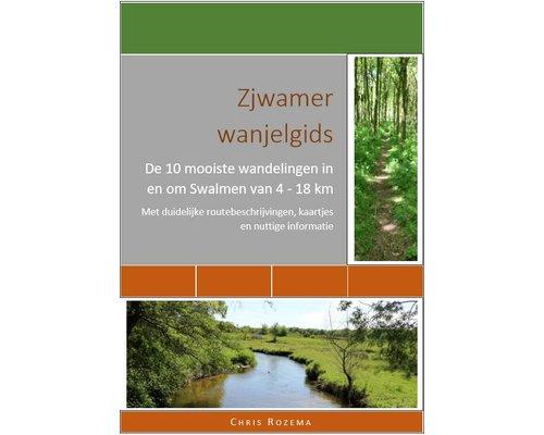 wandelmeneer Zjwamer Wanjelgids