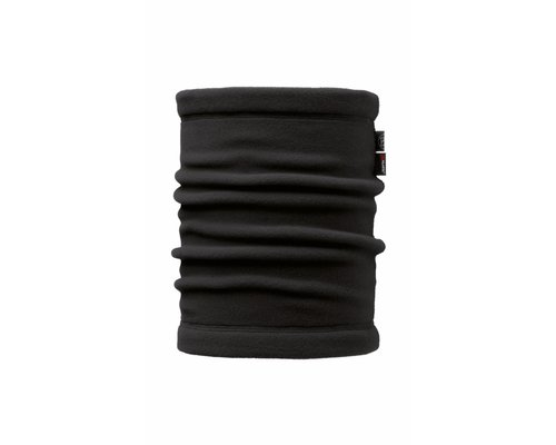 BUFF Polar Neckwarmer Basic, black
