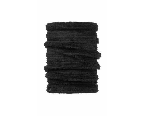 BUFF BUFF Polar Thermal Neckwarmer, solid graphite black