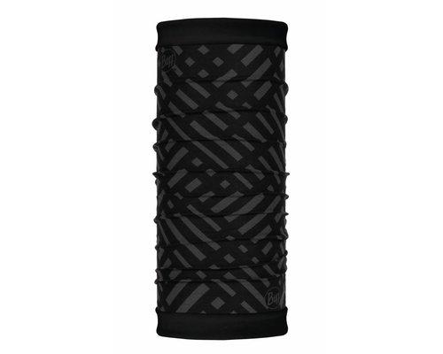 BUFF BUFF Reversible Polar neckwarmer, Platinum graphite