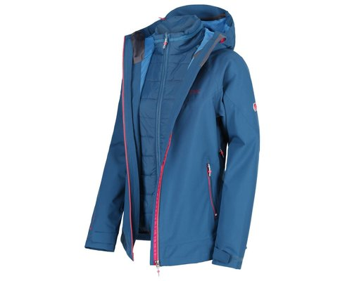 Regatta Wentwood III 3in1 Jacket women