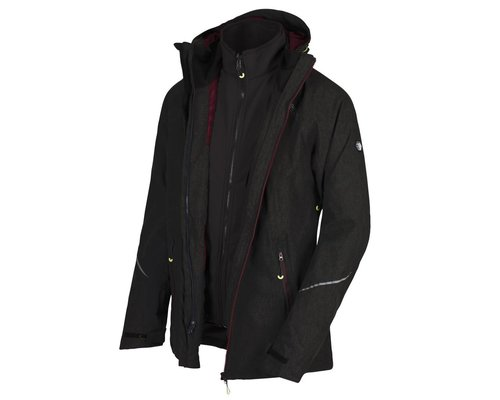 Regatta Glyder IV  3-in-1 Jacket men