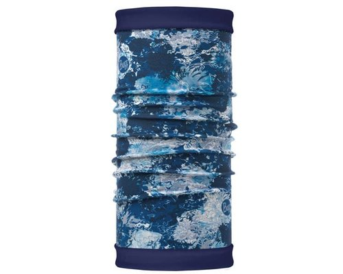 BUFF Reversible Polar, wintergarden blue