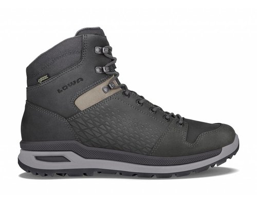 Lowa Locarno GTX mid wide men