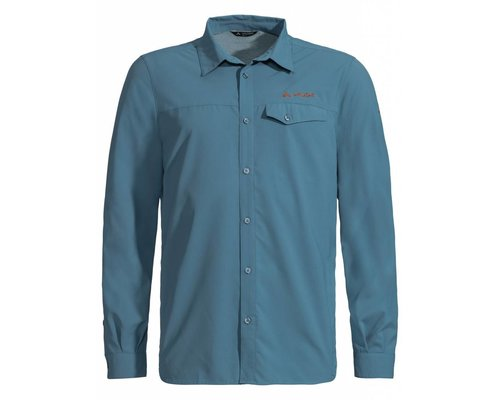 Vaude Rosemoor LS Shirt men