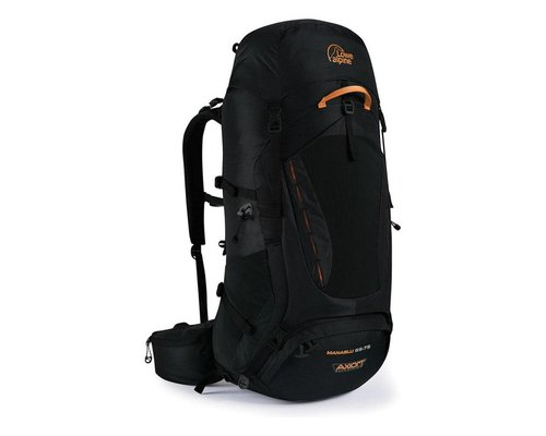 Lowe Alpine 20! Manaslu 65-75 backpack