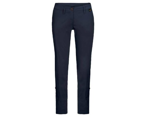 Jack Wolfskin Desert Roll-Up Pants women