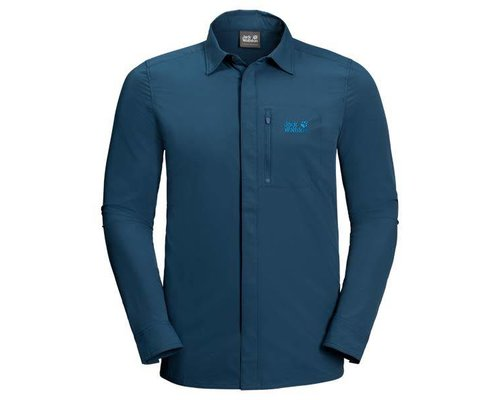 Jack Wolfskin Hilltop Trail Shirt men