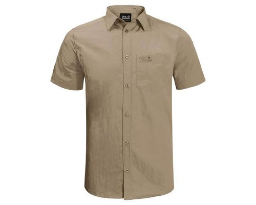 Jack Wolfskin jack Wolfskin Lakeside Shirt men