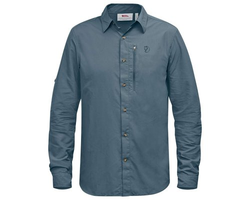 Fjallraven Abisko Hike Shirt LS men
