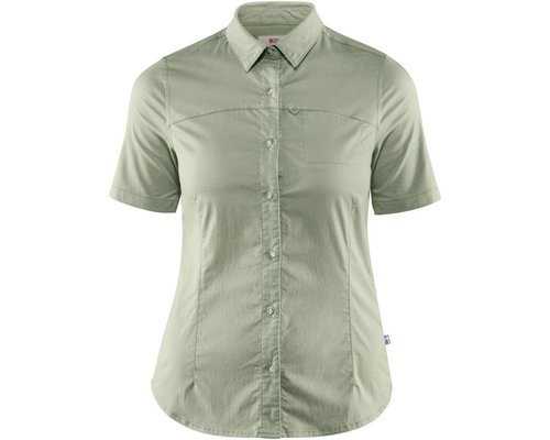 Fjallraven High Coast Stretch Shirt SS women