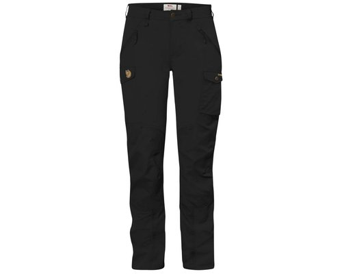 Fjallraven Nikka Curved Trousers women