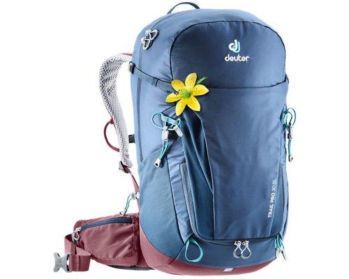Deuter Trail Pro 30 Sl rugzak