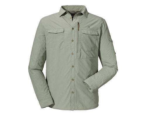 Schöffel Gibraltar1 UV shirt heren