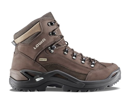 Lowa Renegade GTX mid wide men