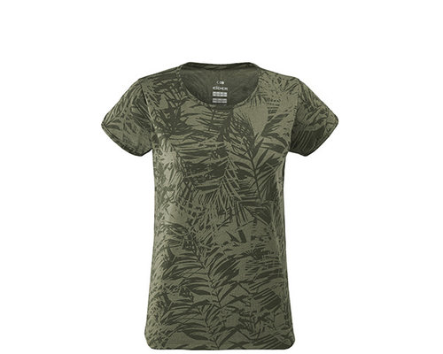 Eider Eider Odaiba Print Tee 2.0 Shirt women