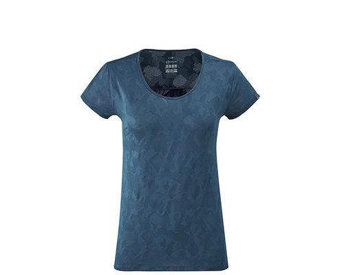 Eider Flex Jacquard Tee Shirt women