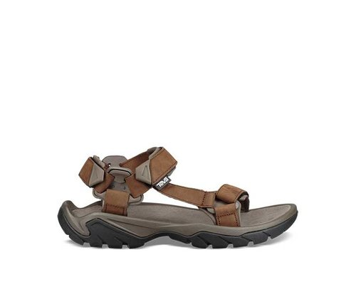 Teva Terra fi 5 universal leather sandal men