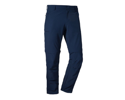 Schöffel Folkstone Zip Off pants men