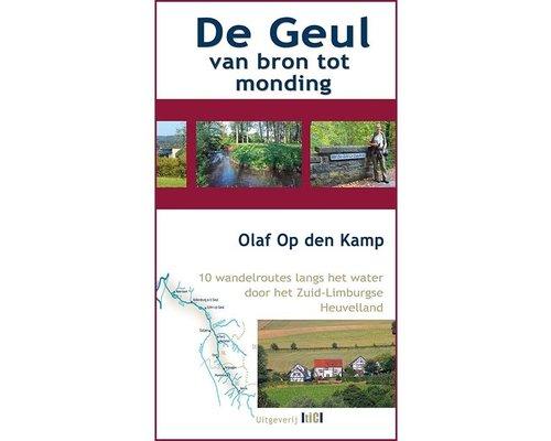 Wandelgids De Geul van bron tot monding